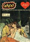 Cover for Caracas (Arédit-Artima, 1962 series) #46