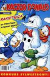 Cover for Kaczor Donald (Egmont Polska, 1994 series) #1/2005