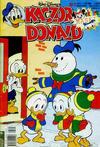 Cover for Kaczor Donald (Egmont Polska, 1994 series) #2/1995