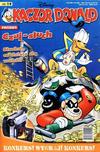 Cover for Kaczor Donald (Egmont Polska, 1994 series) #19/2005