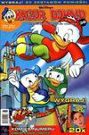 Cover for Kaczor Donald (Egmont Polska, 1994 series) #36/2002
