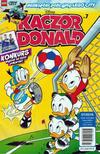 Cover for Kaczor Donald (Egmont Polska, 1994 series) #7/2016