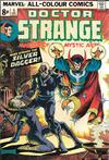 Cover for Doctor Strange (Marvel, 1974 series) #5 [British]