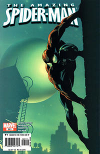 Cover Thumbnail for The Amazing Spider-Man (Marvel, 1999 series) #521 [Direct Edition]