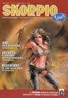 Cover for Skorpio (Editoriale Aurea, 2010 series) #v36#19