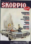 Cover for Skorpio (Editoriale Aurea, 2010 series) #v36#15