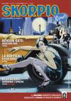 Cover for Skorpio (Editoriale Aurea, 2010 series) #v36#36
