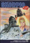 Cover for Skorpio (Editoriale Aurea, 2010 series) #v36#31