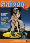 Cover for Skorpio (Editoriale Aurea, 2010 series) #v36#40