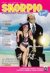 Cover for Skorpio (Editoriale Aurea, 2010 series) #v37#39