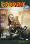 Cover for Skorpio (Editoriale Aurea, 2010 series) #v38#37