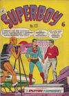 Cover for Superboy (K. G. Murray, 1949 series) #123 [6D Price]