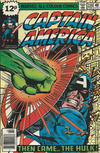 Cover Thumbnail for Captain America (1968 series) #230 [British Price Variant]