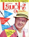 Cover for A Million Laughs (Laughs Publications, 1966 series) #1