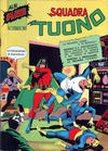 Cover for Albi Flash (Edizioni Fratelli Spada, 1966 series) #1