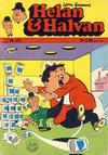 Cover for Helan og Halvan (Illustrerte Klassikere / Williams Forlag, 1963 series) #121