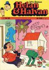 Cover for Helan og Halvan (Illustrerte Klassikere / Williams Forlag, 1963 series) #125