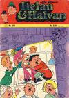Cover for Helan og Halvan (Illustrerte Klassikere / Williams Forlag, 1963 series) #126