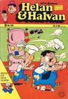 Cover for Helan og Halvan (Illustrerte Klassikere / Williams Forlag, 1963 series) #138
