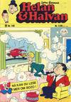Cover for Helan og Halvan (Illustrerte Klassikere / Williams Forlag, 1963 series) #140