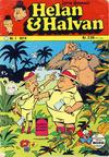 Cover for Helan og Halvan (Illustrerte Klassikere / Williams Forlag, 1963 series) #1/1974