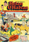 Cover for Helan og Halvan (Illustrerte Klassikere / Williams Forlag, 1963 series) #3/1974
