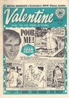 Cover for Valentine (IPC, 1957 series) #19 March 1960