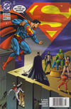 Cover for Adventures of Superman (DC, 1987 series) #565 [Newsstand]