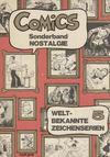 Cover for Comics - Weltbekannte Zeichenserien (Carlsen Comics [DE], 1971 series) #5