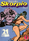 Cover for Skorpio Raccolta (Eura Editoriale, 1979 series) #60