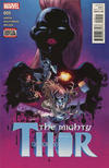 Cover Thumbnail for Mighty Thor (2016 series) #9