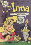 Cover for My Friend Irma (Horwitz, 1950 ? series) #20