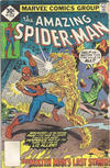 Cover for The Amazing Spider-Man (Marvel, 1963 series) #173 [Whitman Edition]