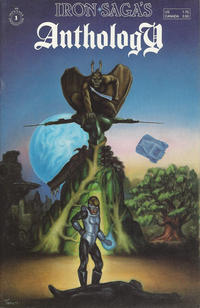 Cover Thumbnail for Iron Saga's Anthology (Iron Saga Productions, 1987 series) #1