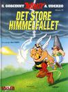 Cover for Asterix [Seriesamlerklubben] (Hjemmet / Egmont, 1998 series) #33