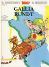 Cover for Asterix [Seriesamlerklubben] (Hjemmet / Egmont, 1998 series) #12