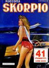 Cover for Skorpio Raccolta (Eura Editoriale, 1979 series) #250