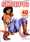 Cover for Skorpio Raccolta (Eura Editoriale, 1979 series) #252