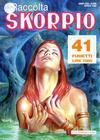 Cover for Skorpio Raccolta (Eura Editoriale, 1979 series) #299