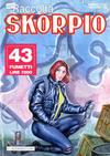 Cover for Skorpio Raccolta (Eura Editoriale, 1979 series) #307