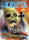 Cover for Kripta (Rio Gráfica e Editora, 1976 series) #5