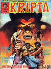 Cover for Kripta (Rio Gráfica e Editora, 1976 series) #6