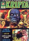 Cover for Kripta (Rio Gráfica e Editora, 1976 series) #8