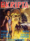 Cover for Kripta (Rio Gráfica e Editora, 1976 series) #12