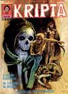 Cover for Kripta (Rio Gráfica e Editora, 1976 series) #13