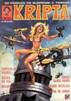 Cover for Kripta (Rio Gráfica e Editora, 1976 series) #14