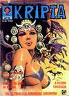 Cover for Kripta (Rio Gráfica e Editora, 1976 series) #15