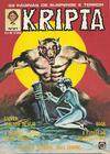 Cover for Kripta (Rio Gráfica e Editora, 1976 series) #21