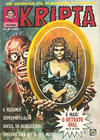 Cover for Kripta (Rio Gráfica e Editora, 1976 series) #22
