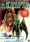 Cover for Kripta (Rio Gráfica e Editora, 1976 series) #24